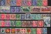 Lot 9 Französische Briefmarken 1938 bis 1951 Republique Francaise
