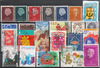 Lot 14 Niederlande Nederland Holland Stamps