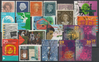 Lot 17 Niederlande Nederland Holland Stamps