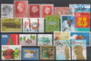 Lot 18 Niederlande Nederland Holland Stamps