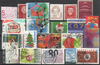 Lot 22 Niederlande Nederland Holland Stamps