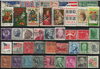Briefmarken USA Lot 03 United States