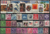 Briefmarken USA Lot 05 United States
