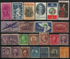 Briefmarken USA Lot 08 United States