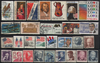 Briefmarken USA Lot 11 United States