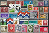 Lot 29 Niederlande Nederland Holland Stamps