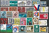 Lot 30 Niederlande Nederland Holland Stamps