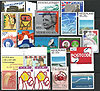 Lot 32 Niederlande Nederland Holland Stamps
