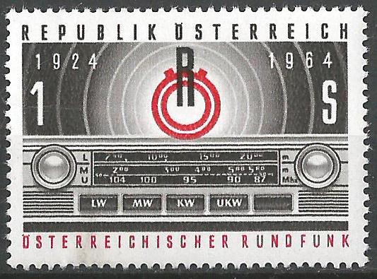 1174 Rundfunk 1 S Österreich